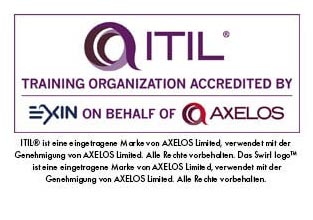 ITIL-Schulung für IT-Service-Management