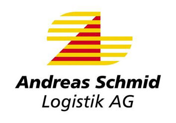 Referenz Andreas Schmidt Logistik